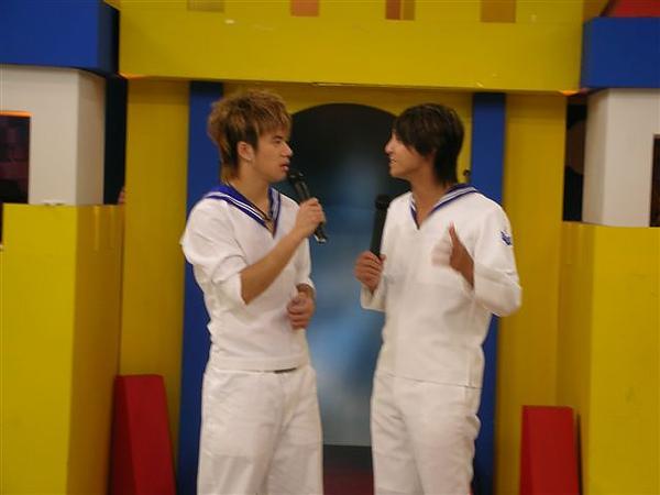 JR & 紹偉