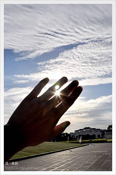 天空:給十年後的自己線上攝影展