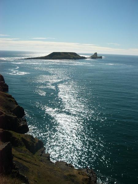 Gower, Swansea, Rhossili trip