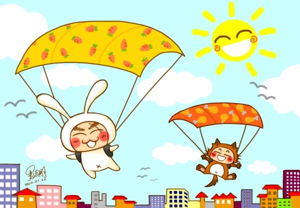 快樂的跳傘-完稿(縮圖).JPG