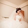 自助婚紗造型師:推薦新祕千越