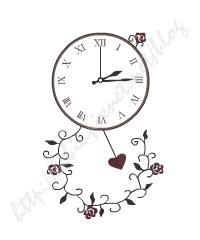 hapinemu古典時計