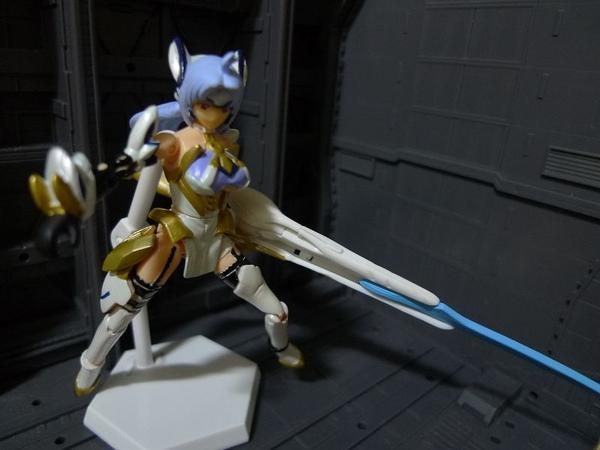 M.R.S. KOS-MOS  ドラゴントゥース(劍刃).JPG
