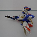 サイバーウイングゼロ-X Fighter模式3.JPG