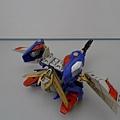 サイバーウイングゼロ-X Fighter模式5.JPG