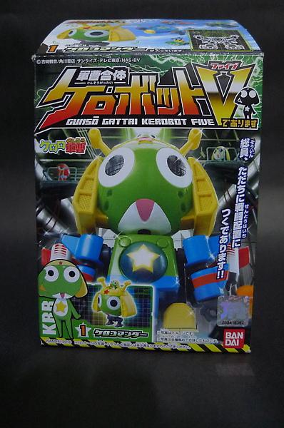 KEROBOT V-外盒正面.JPG