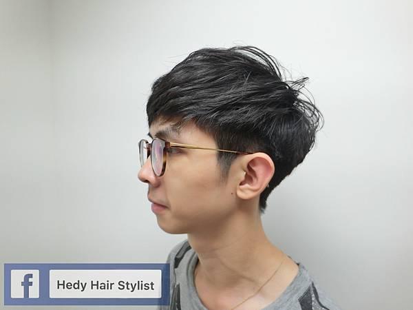韓系髮型~蓬鬆微卷