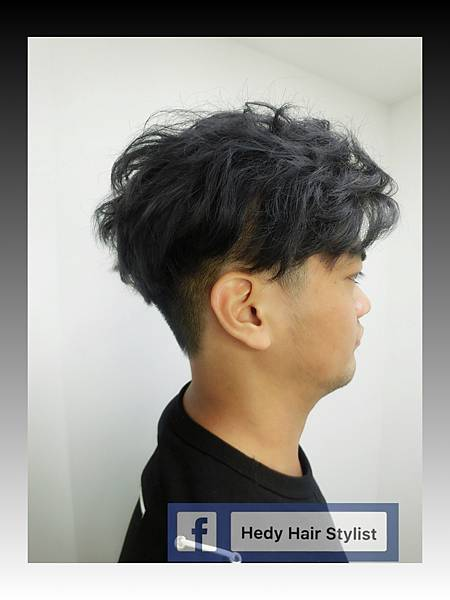 COLOR 灰紫色!此色需要漂髮