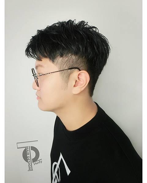 韓風~男士剪裁
