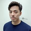 韓風髮型 彈性微卷