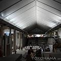 橫濱美術館「ヨコハマトリエンナーレ2011」