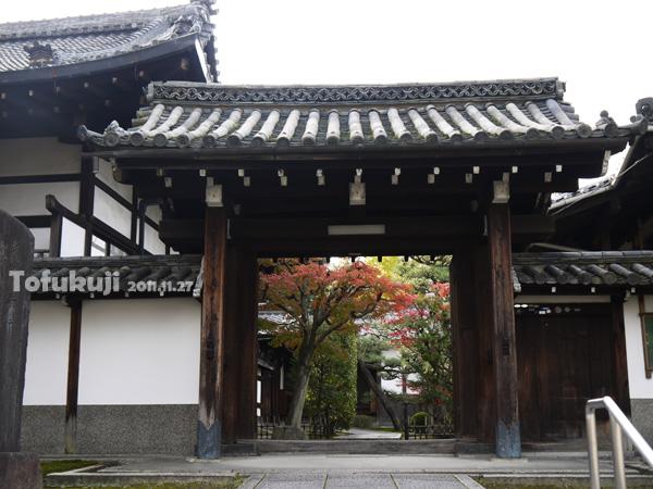 2011.11.27 東福寺