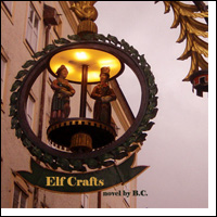 Elf Crafts