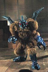 食蟲型異生獸「阿拉庫乃」
