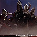 NEXUS第二十話「追擊」