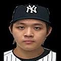 紐約洋基左外野手齊安