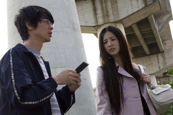 2010電影《重力小丑》劇照,吉高由里子好漂亮!