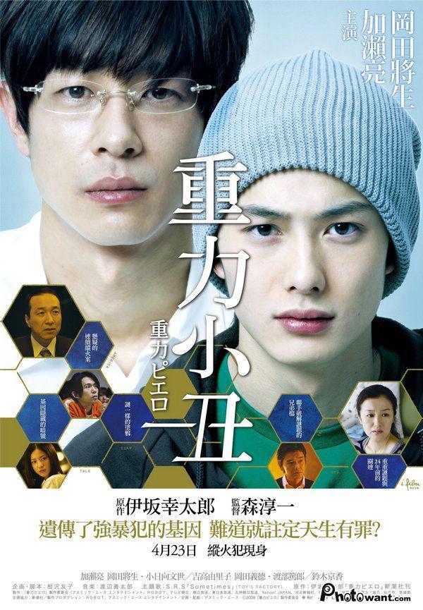 2010電影《重力小丑》