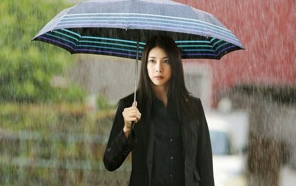 2013電影《殺人草莓夜》劇照竹內結子