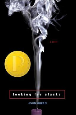 John Green《Looking for Alaska》