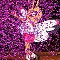 官方吉祥物-蝴蝶是哥斯大黎加典型的蝴蝶品種