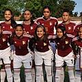 委內瑞拉U-17女足代表隊