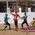 2009年侍戰隊真劍者