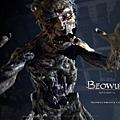 電影《貝武夫》裡的怪物「格倫戴爾」