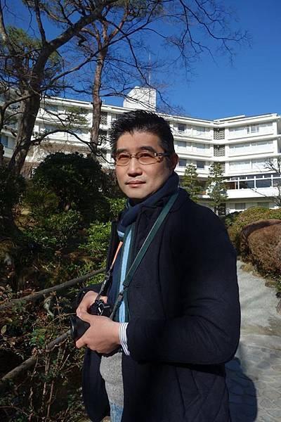名評論家玉田誠老師