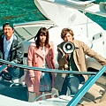 2016年日本電影《偵探御手洗事件簿:星籠之海》劇照