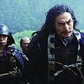 2017年日本電影《關原之戰》劇照.jpg