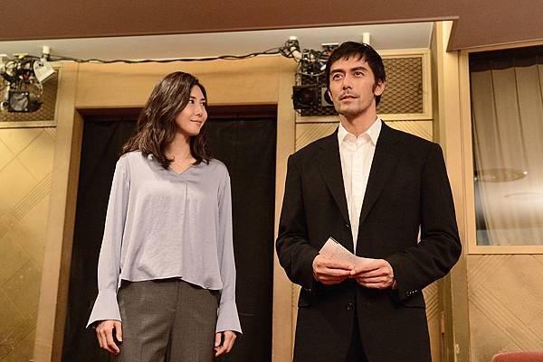 《新參者完結篇:當祈禱落幕時》:阿部寬與松嶋菜菜子有大量精采對手戲
