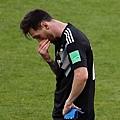 2018年世界盃小組賽第一輪冰島1:0阿根廷:阿根廷明明眾星雲集,卻有嚴重的梅西依賴症