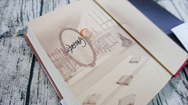 辻村深月《鏡之孤城》中文版簽名書
