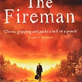 Joe Hill《The Fireman》