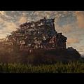 2018美國電影《移動城市:致命引擎》劇照