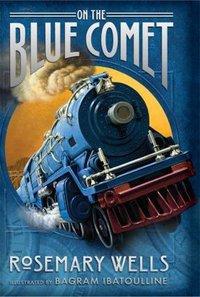 露絲瑪麗.威爾斯《藍色彗星號》