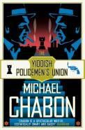 麥可.謝朋《猶太警察工會-未完的棋局》