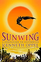 kenneth Oppel 《Sunwing》