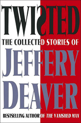 Jeffery Deaver《Twisted》