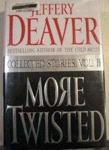 Jeffery Deaver《More Twisted》
