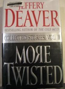 Jeffery Deaver《More Twisted》