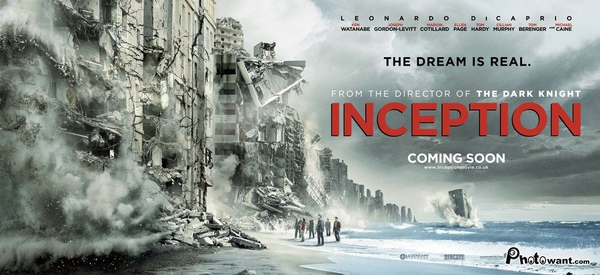 《Inception》