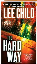 Lee.Child《The Hard Way》