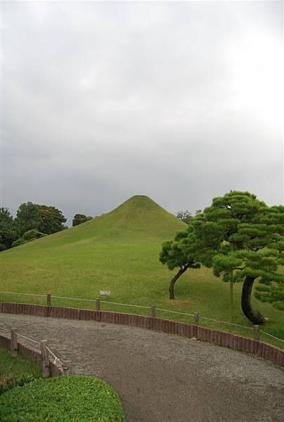 水前寺  成趣園