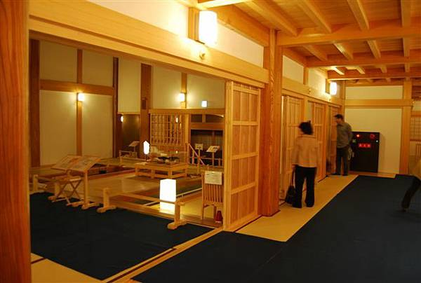 熊本城  本丸御殿
