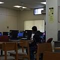COM library 2 computer center