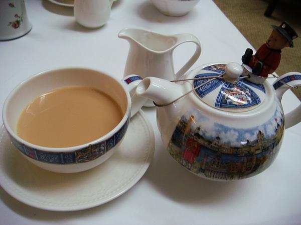 英國茶館2