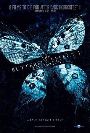 蝴蝶效應3:啟示 The Butterfly effect:Revelation