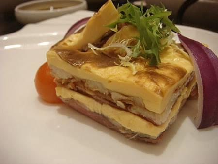 櫻の京都手作居食屋